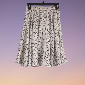 Club Monaco Vintage Skirt